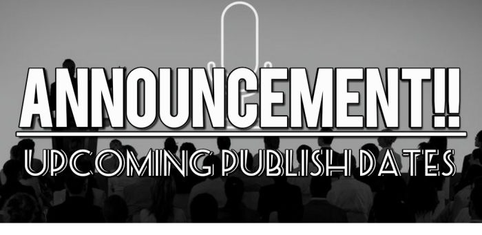 Announcement Concerning the DailyDevotional