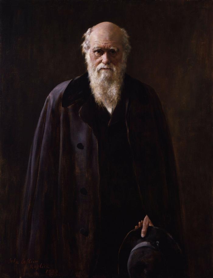 A Darwin Like Invitation to EternalLife